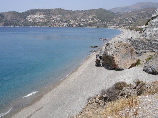 Best Alcazar: Praia