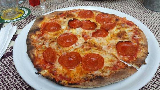 Pizzeria U Zeleneho Krale