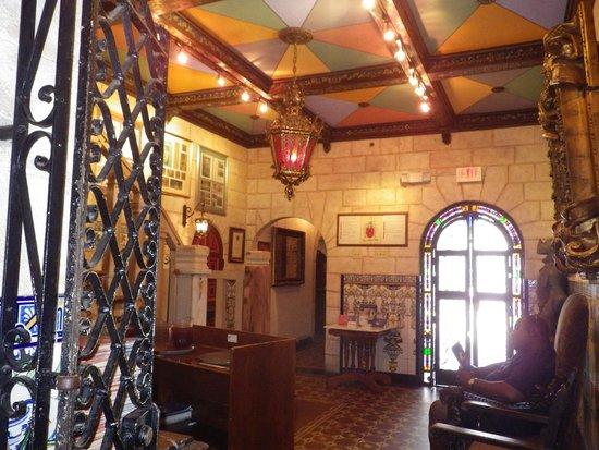 Columbia Restaurant: Entranceway