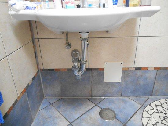 Nautilus Lanzarote: salle de bain