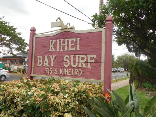 Kihei Bay Surf 사진