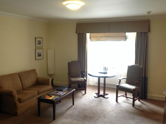 Macdonald Linden Hall Golf & Country Club: Room 122