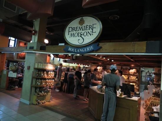 Atwater Market: Premiere Moisson