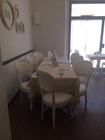Relais Inn Lucca: Breakfast