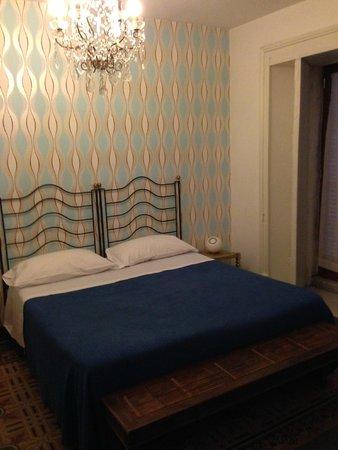 Bad Catania: Chambre