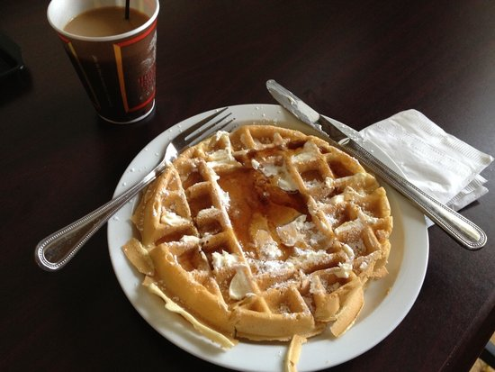 Country Inn & Suites By Carlson, Lincoln North Hotel and Conference Center : Free hot breakfast