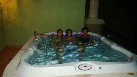 Montecristo Estates Pueblo Bonito : Relaxxx