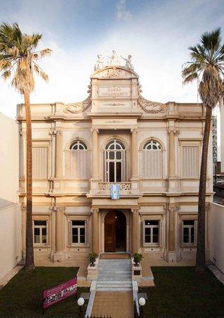 Museo Etnografico - Juan B. Ambrosetti