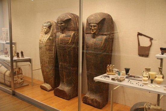 The Metropolitan Museum of Art: Sarcophagu of Egypt