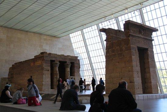 The Metropolitan Museum of Art: Temple of Egypt