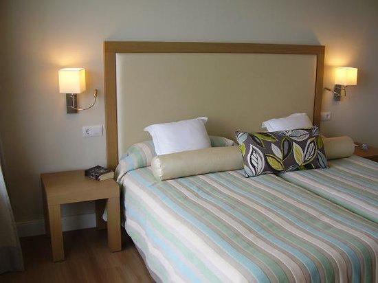 Hoposa Uyal Hotel: Comfy room