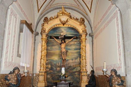 Bom Jesus do Monte: Igreja