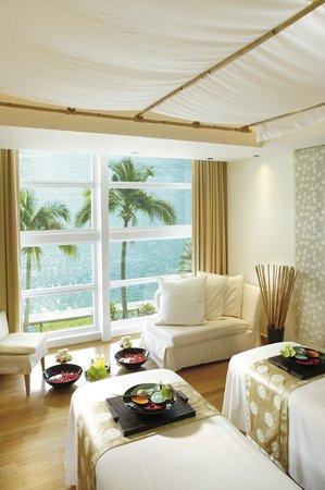 Mandarin Oriental, Miami: Couples Spa Suite