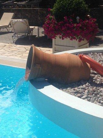 Art Hotel Debono: Pool