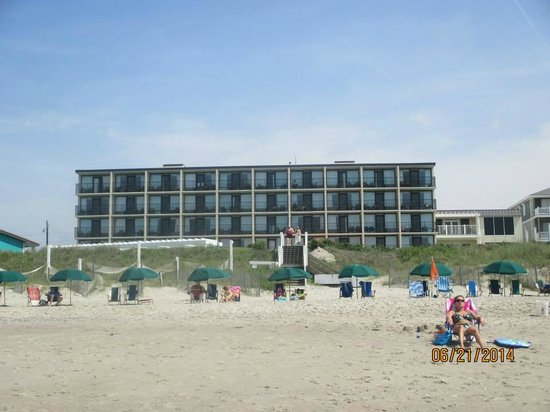 Windjammer Inn Updated 2018 Prices Hotel Reviews Pine Knoll Ss Nc Tripadvisor