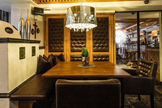 Boutique & Fashion Hotel Maciaconi - Gardenahotels - Santa Cristina in Val  Gardena