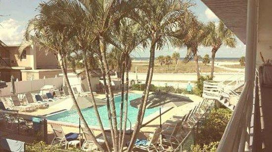 Arvilla Resort Motel Treasure Island: Arvilla
