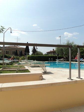Hotel al Sole: Pool