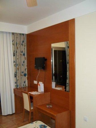 Hotel Cotillo Beach: camera