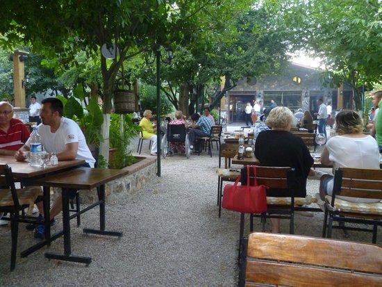 Cinbal Restaurant: Cinbal