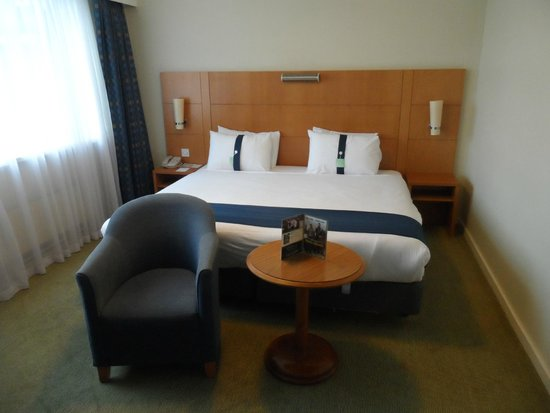 Holiday Inn York: General room