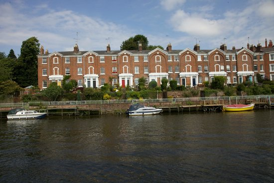 ChesterBoat: Sightseeing