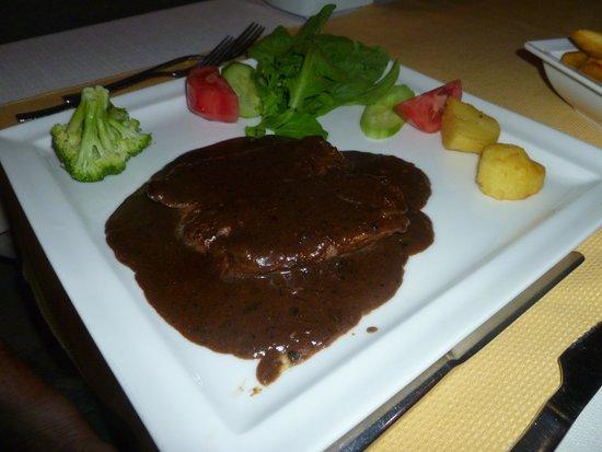 Denizati: Steak