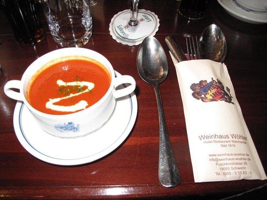 Weinhaus Wöhler Hotel Restaurant