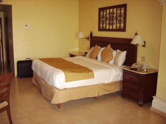 Gran Melia Golf Resort Puerto Rico : habitacion