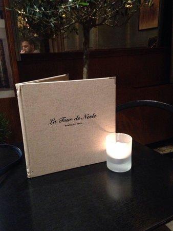 La Tour de Nesle: Romantic