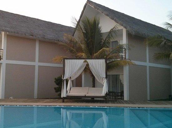 Anilana Pasikuda: A beautiful place to relax