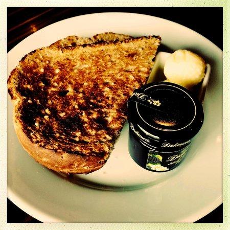 JUNO: Toast