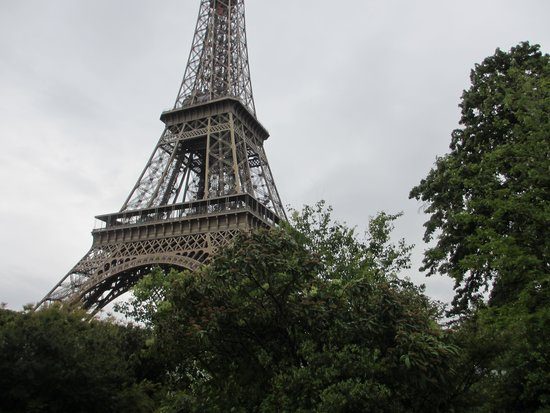 Tour Eiffel : Eiffel's Tower