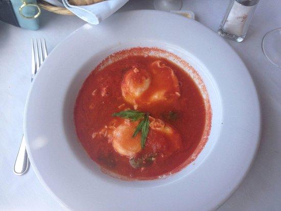 Al Cielo Hotel: yum huevos rancheros in their amazing included breakfast