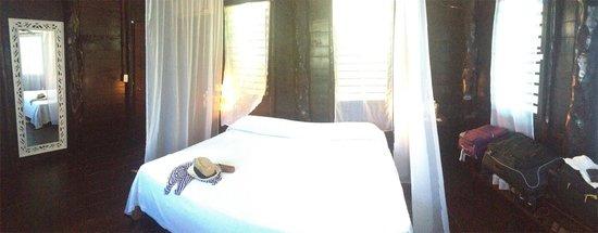 Al Cielo Hotel: room al fuego