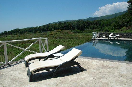 Wine Resort Villagrande: zalig luieren