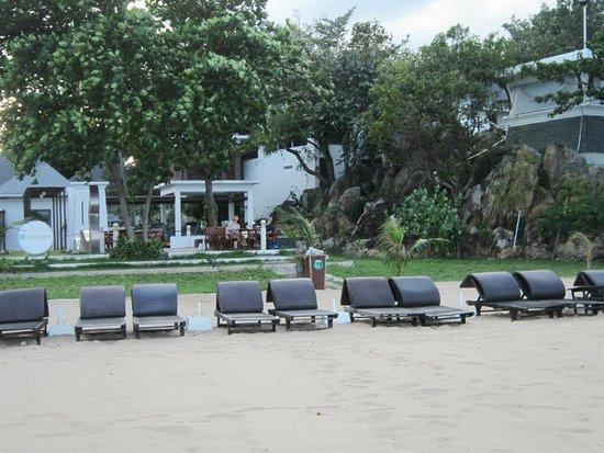 Al's Laemson Resort: Area do resort