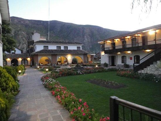 Sonesta Posadas del Inca Sacred Valley Yucay: Panorama geral