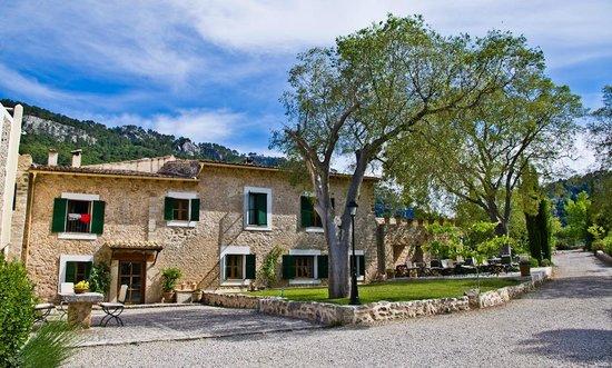 Finca Hotel Son Palou : View 5