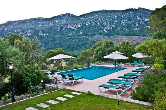 Finca Hotel Son Palou: View 3
