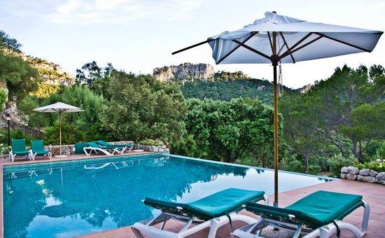 Finca Hotel Son Palou: View 4