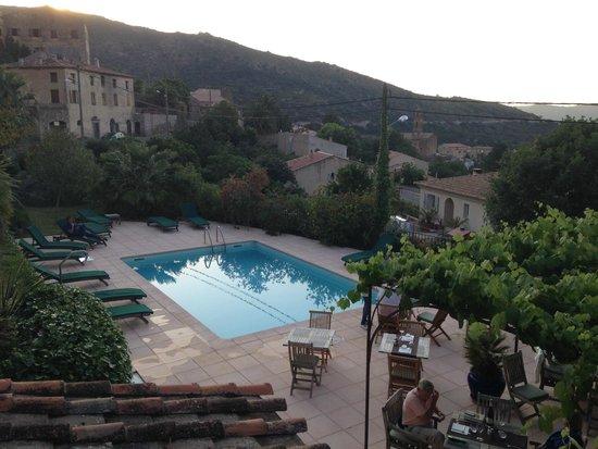 Hotel Mare e Monti : Piscine