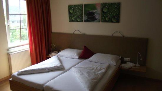 Hotel Löwen: Bedroom No' 9