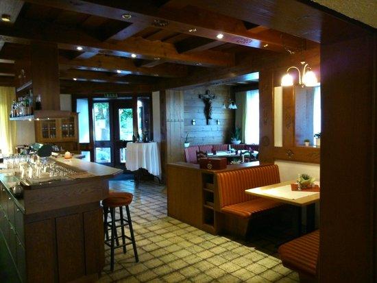 Gasthof Hotel Löwen: Bar area