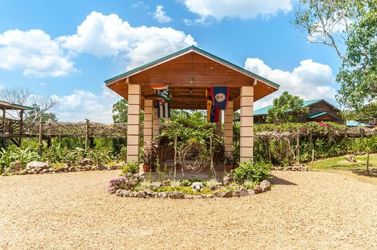 Dream Valley Jungle Lodge : Entrance