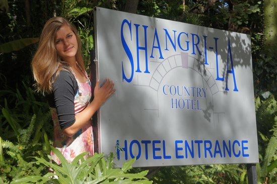 Shangri-La Country Hotel & Spa : 01 Shangri-La
