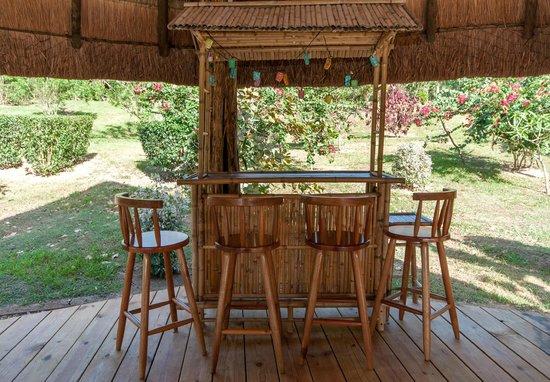 Dream Valley Jungle Lodge : Bar