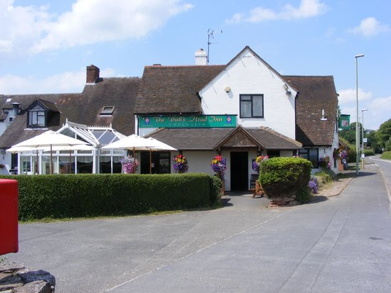 The Bull's Head Inn: Bulls Head Inn