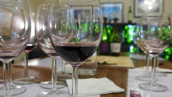 Bordovino Wine Tasting Day Tours : Bordovino