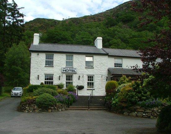 Bryn Eglwys Country House Hotel